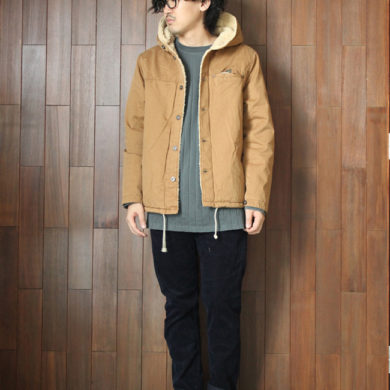 cocorozashi A/W styling [Style No.063]