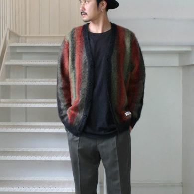 cocorozashi Style | WACKO MARIA