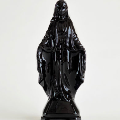 WACKO MARIA|MARIA INCENSE BURNER #BLACK [WMGP-GG71]