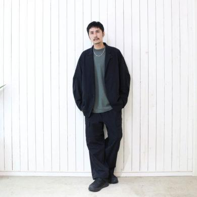 cocorozashi Style   DAIWA PIER39 / ETHOS