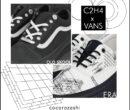 C2H4×VANS   コラボアイテム発売のご案内[2021.5.31]